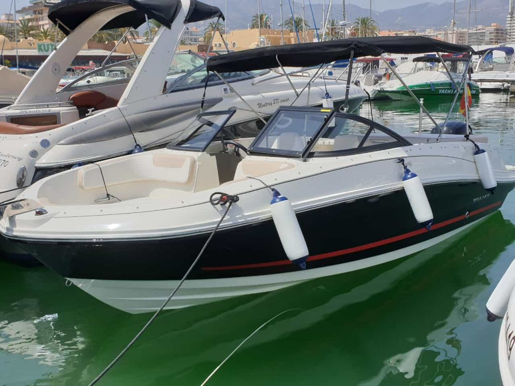 bayliner-rent-boat-malaga-spain-5